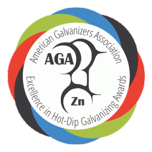 hot-dip galvanizing awards, AZZ